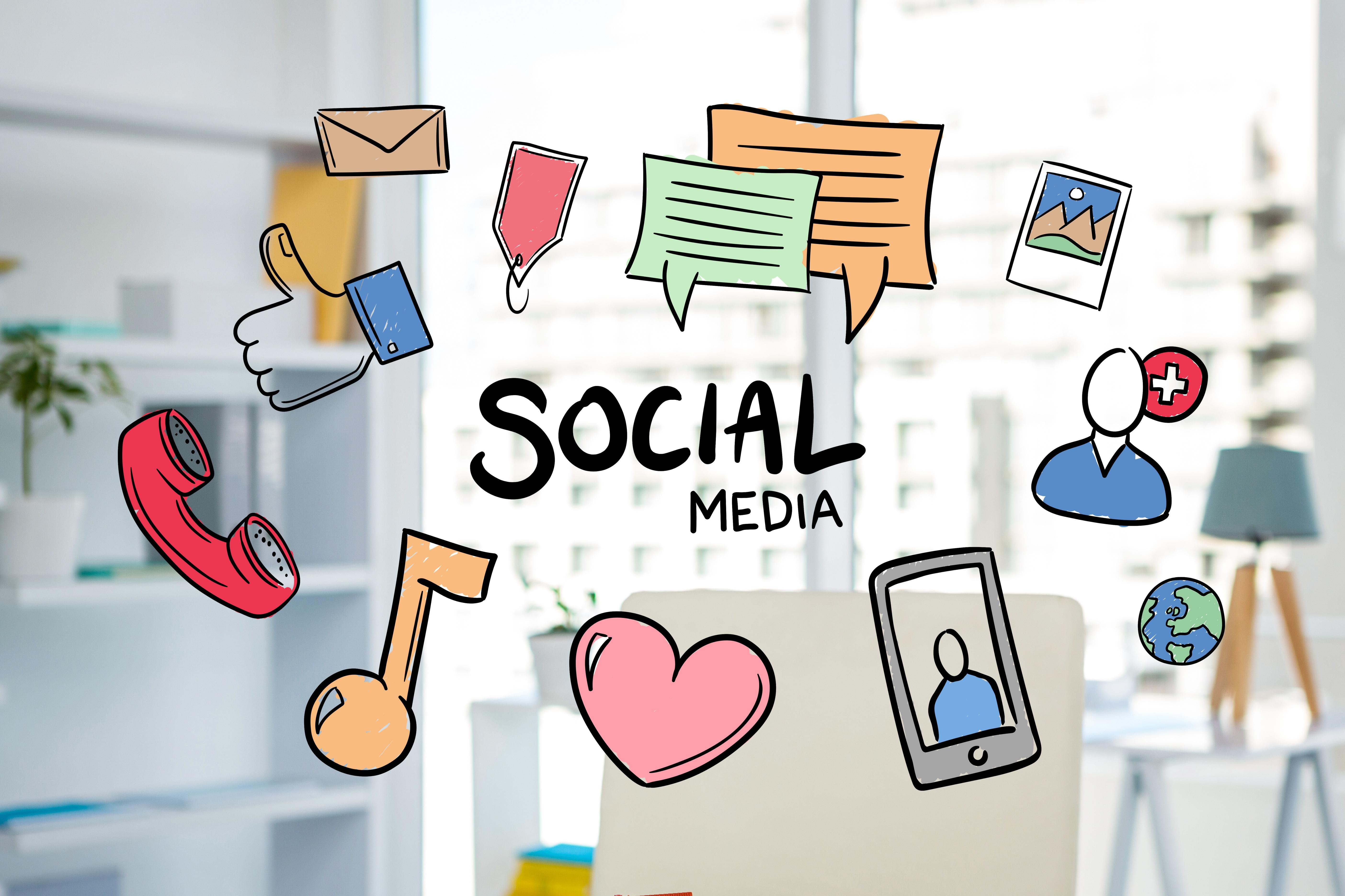 Consultoria en Social Media y Redes Sociales