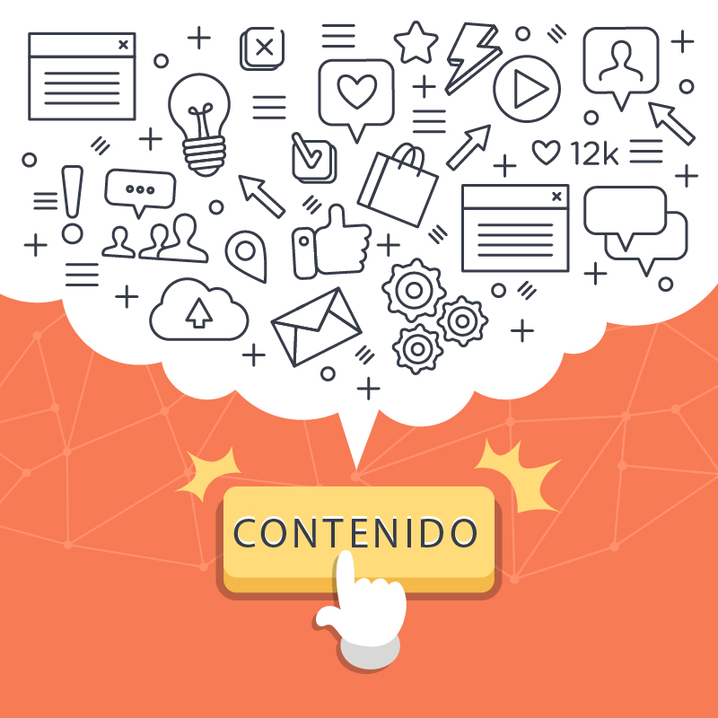 copywriting, marketing de contenidos